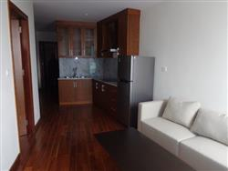 New two bedrooms Service apartment in Hoan Kiem dist..,