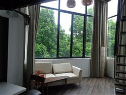 Brand new Duplex apartment on Hang Bong close Hoan Kiem lake (Vn)