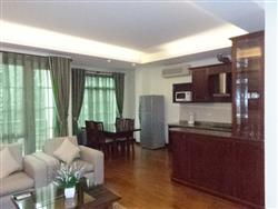 2 bedroom apartement for rent in Hoan Kiem near Opera house (Vn)