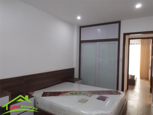 Brand new apartment for rent in Tay Ho