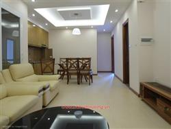 Cozy, High quality apartment for rent in Tran Phu area, Ba Dinh, Ha Noi