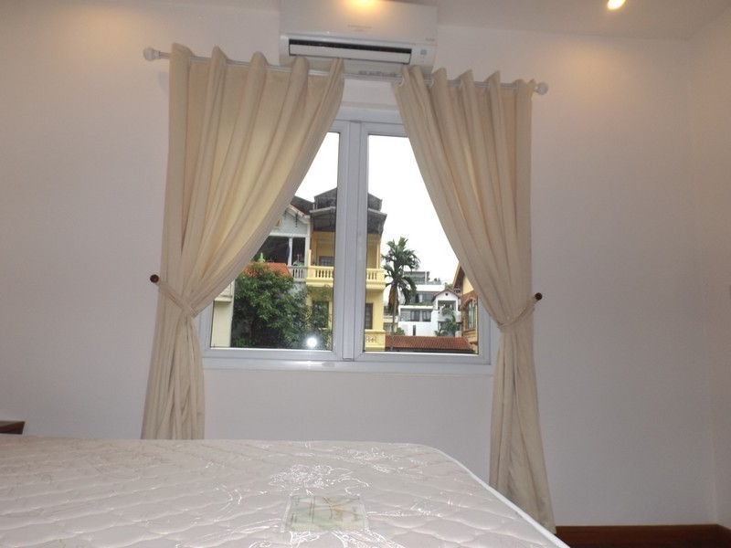 Fully Furniture apartment for rent in Tu Hoa, Tay Ho