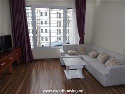 new one bedroom apartment for rent in Phan Huy Chu , Hoan Kiem