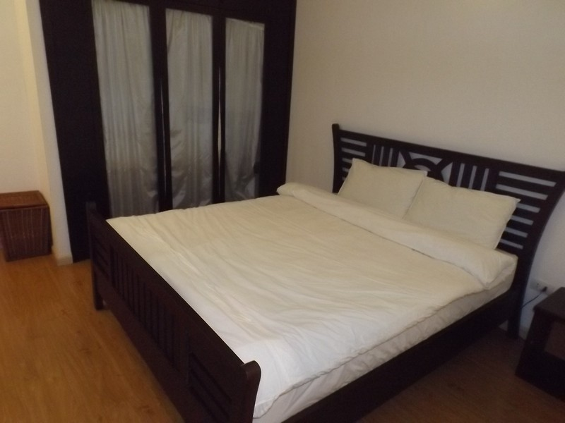 Two bedroom apartment in kim ma ,Ba dinh,Ha noi (Fr)