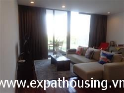 2 Bedrooms service apartment in Xom Chua, Dang Thai Mai, Tay Ho,  Ha Noi (Fr)