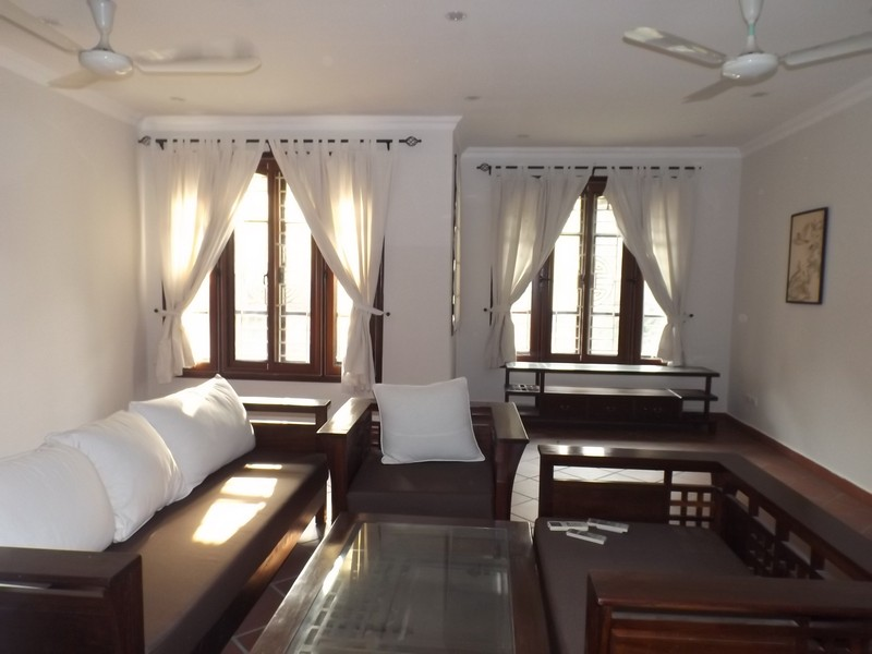 House for rent in To Ngoc Van , Tay ho , Ha Noi (Vn)