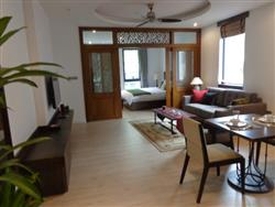 Hight quality one bedroom service apartment in Hoan Kiem (Vn)