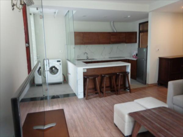 Elegant 1 bedroom apartment near Sheraton  Tay Ho, Brand new and modern