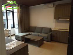 Beautiful apartment for rent in Quang An, TayHo,Ha Noi