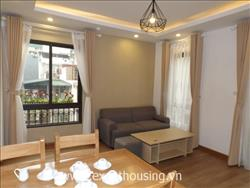 For rent lovely 2 bedroom apartment in center of Hai Ba Trung