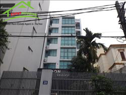 Big side 3 beds apartments for rent in To Ngoc Van,TayHo,Ha Noi
