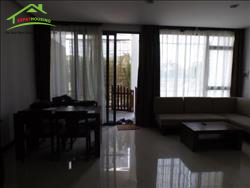 Modern and good disign, 2 bedrooms, Apartment for rent in Xom Chua,Dang thai Mai , Tay Ho, Ha oi