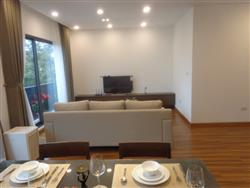 High Quality two bedrooms apartment in To Ngoc Van,Tay Ho