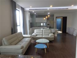 High quality 3 bedrooms apartement for rent in Hai Ba Trung