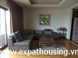 Luxery penhouse at 8+9 floors,3 bedrooms, Lakeview apartment in Au Co,Tay Ho, Hà Nội