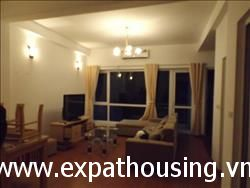 Brand new, two bedrooms apartment in Yen Phu Village near Ha Noi club , Tay Ho