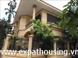 charming 4 Bedrooms, House in Vong Thi, Tay Ho, Ha Noi