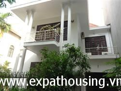 Cozy house 3 bedrooms in To Ngoc Van available for rent