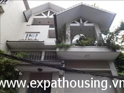 beautiful 5 bedrooms house in An Duong, Tay Ho,Ha Noi (Vn)