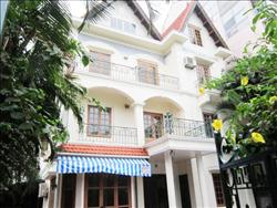 Big Villa,swimming pool, 5 bedrooms in Dang Thai Mai, Tay Ho, Ha Noi