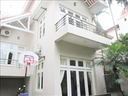 Large garden Villa with  5 bedrooms, in To Ngoc Van, Tay Ho, Ha Noi