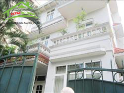 Hight quality, 4 bedrooms, House in To Ngoc Van
