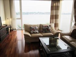 2 Bedrooms, Lake view, Apartment in Yen Phu Village, Tay Ho, Ha Noi