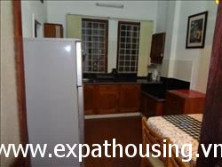charming 3 bedrooms apartment for rent in Ly Thuong Kiet,Hoan Kiem,Ha Noi