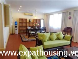 Big side, 2 Bedroom, Apartment in Nguyen Binh Khiem, Ha Noi