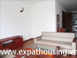 Apartment in Yen Phu 1350 USD(Fr)