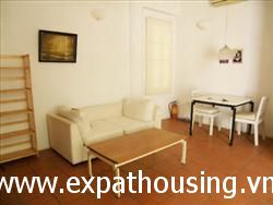 Chips 2 Bedrooms, Apartment in Au Co, Tay Ho, Ha Noi
