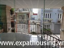 morden and  hight quality apartment for rent in Truc Bach,Ha Noi (Fr)
