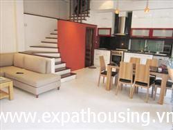 modern House, 4 Beds, in Nghi Tam Village