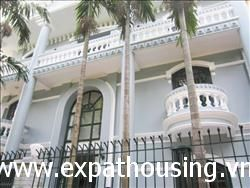 Specious House, 4 Bed, in To Ngoc Van, Tay Ho, Ha Noi