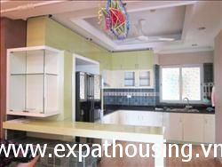 3 Bedrooms, Apartment  in E1 Ciputra, Tay Ho, Ha Noi