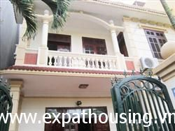 House, 4 Bedrooms, in 31 Xuan Dieu, Tay Ho, Ha Noi