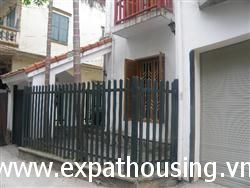Charming House, 4 Bedrooms, in lane  Dang Thai Mai, Tay Ho, Ha Noi