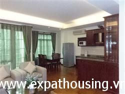2 Bedrooms, Service Appartment in Hoan Kiem, Ha Noi