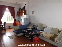Nice 02 bedrooms apartment for rent near West lake, Tay Ho district, Hanoi