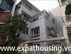Modern house good condition four bedrooms in Quang Khanh