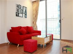luxery 2 bedrooms apartment in Vinhomes Nguyen Chi Thanh available for rent (Fr)
