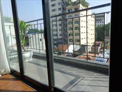 2 bedrooms apartment in  truong han sieu, Hoan Kiem, Ha Noi