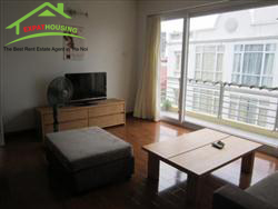 2 Bedrooms apartments in Xuan Dieu available for rent