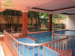 Big villa with swimming pool in Dang Thai Mai, Tay Ho, Ha Noi