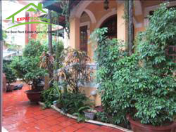 charming 4 Bedrooms, House in To Ngoc Van, Tay Ho, Ha Noi