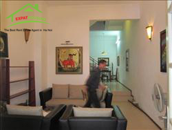 house 4 bed, house in Dao Tan, Ba Dinh