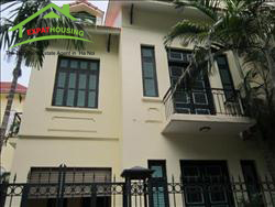 new house with  3 Bedrooms in Xuan Dieu, Tay Ho, Ha noi