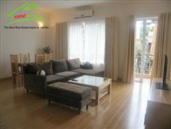 A 0013 Apartment in Xuan Dieu, 2 Bedrooms, 700 USD