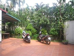charming Villa big garden in Dang Thai Mai, Tay Ho, Ha Noi