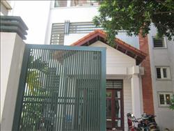 House 3 bed, garden  in Hai Ba Trung, HaNoi